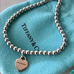 Tiffany & Co. Jewelry - Tiffany Bead Bracelet